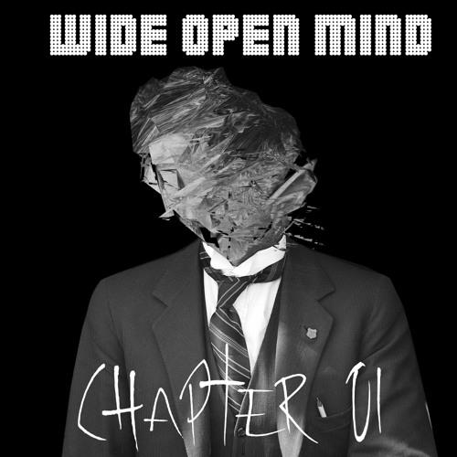 Wide Open Mind - Take Me Higher