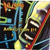 Def Leppard // Armageddon It (Solo Cover)