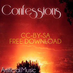 Confessions (my most popular tracks) [Free Download and CC/Royalty Free]