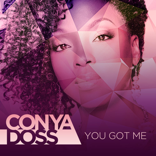 Conya Doss Songs from Her Upcoming Album VII (SEVEN)