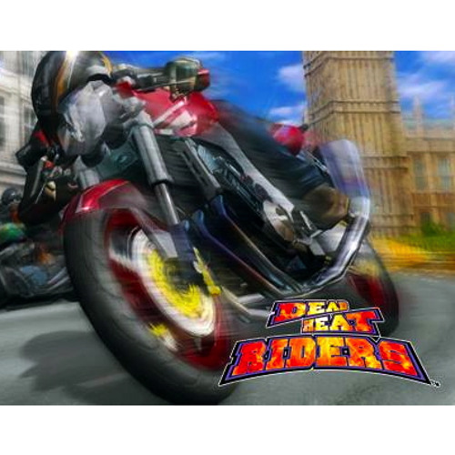 DEAD HEAT RIDERS Music Preview