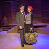 Orange Curtain Review Podcast #6  Q&A Bonnie & Clyde the Musical @ Costa Mesa Playhouse 02/20/2015