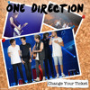 Change Your Ticket - One Direction cover