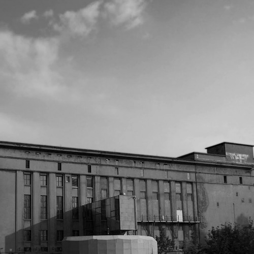Nima Khak @ Berghain, Berlin 2012-06-09 Pt1