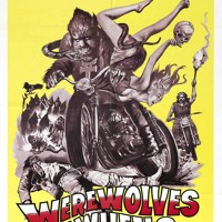 3typen - Nerdcore - Werewolves On Wheels Intro