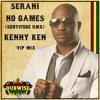 Serani - No Games - Subtifuge Rmx(Kenny Ken VIP)(FREE DOWNLOAD)