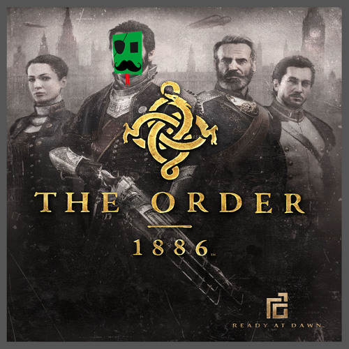 Oly - The Order 1886 تقييم