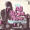 All Right Now (Free Cover)