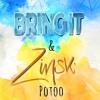 POTOO(Original Mix) (Snippet) mp3