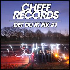 11 Århus Dame Feat. Ham Den Lange, D - On, Rødhætte