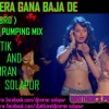 DJ MERA GANA BAJA DE ( HEY BRO )  PARTY PUMPING MIX  DJ ATIK AND DJ IMRAN SOLAPUR