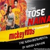 Tose Naina (Mickey Virus) Instrumental By Manish Goswami