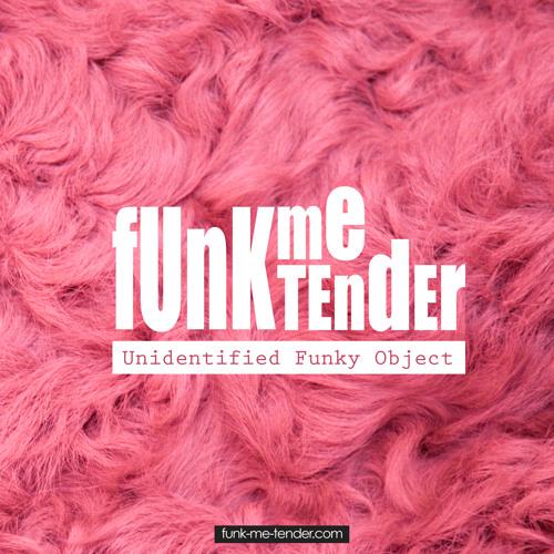 Unidentified Funky Object