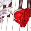Grand Piano - Nicki Minaj (cover)