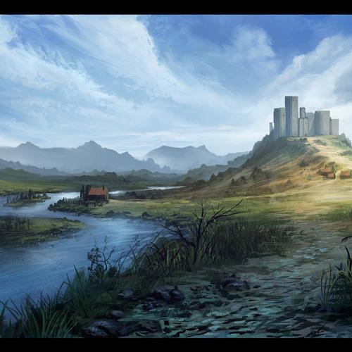 Of Timeless Lands