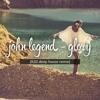 John Legend - Glory [ RZD Deep House Remix ]