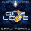 Electric Universe - One Love (Kali Remix)[Dacru Rec.]