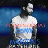 Maroon 5 Ft. Wiz Khlifa - Payphone (Plamen Deejay Remix)