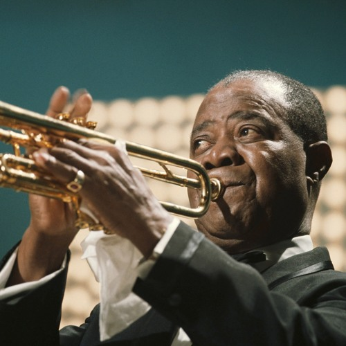 What A Wonderful World , Louis Armstrong