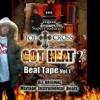 Got Heat? Vol.1 at Joe Cross Beat Tape