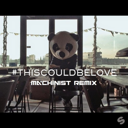 Borgeous & Shaun Frank - This Could Be Love (The Machinist Remix) FREE DL