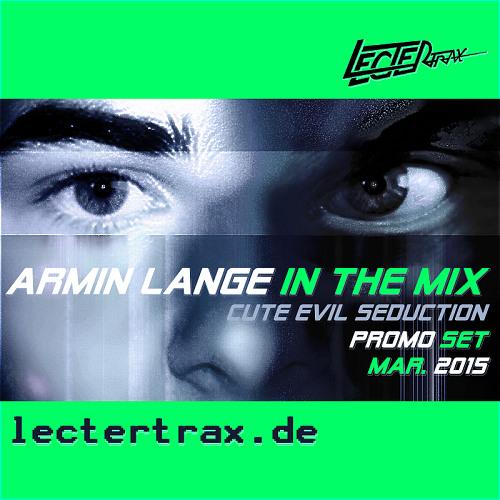 Armin Lange - PROMO No. I 2015