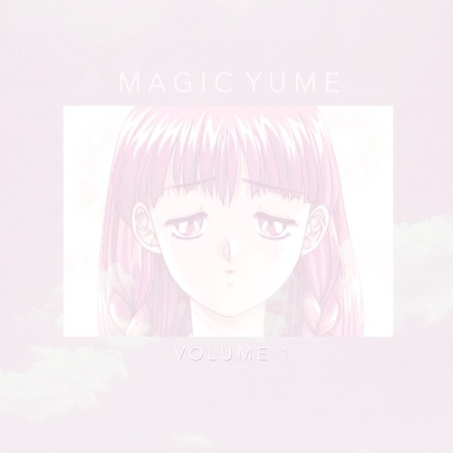 MAGIC YUME Vol. 1