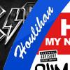 Eminem is Back in Black (clash of genres remix)