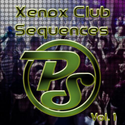 Particular Sounds - Xenox Club Sequences Vol. 1.1 [SPECTRAL]