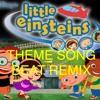 Little Einsteins Theme Song Beat Remix mp3