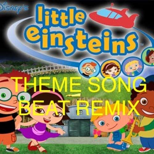 Little Einsteins Theme Song Beat Remix By Brendan Wong Free