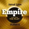Jamal Lyon