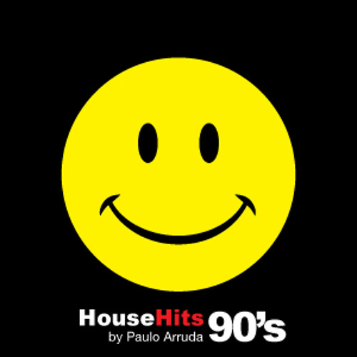 House hits 90 39 s by paulo arruda by dj paulo arruda free for 90s house music hits