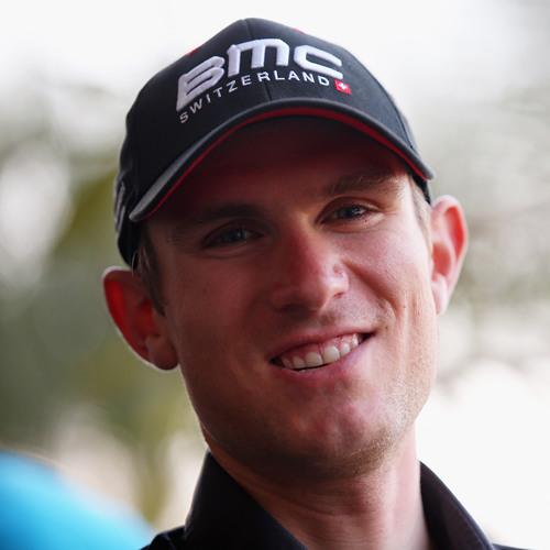 Tour of Oman Stage5 - Tejay van Garderen