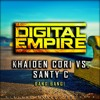 Khaiden Cori & Santy C - Bang Bang! (Original Mix) [Out Now]
