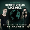 We Control The Sound vs. Insomnia (Dimitri Vegas & Like Mike Mashup