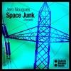 Jero Nougues - Space Junk (deepAlexander Remix)  Out Now On Beatport