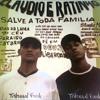 Claudio E Ratinho - Medley