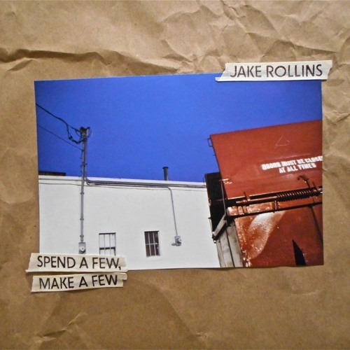 Jake Rollins - Out Of Tune