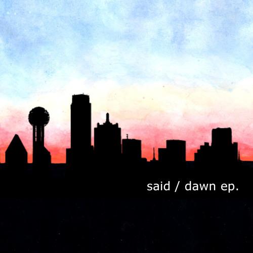 "2nd ep. ""dawn ep."" trailer"