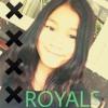 Audrey Gracielle • Royals