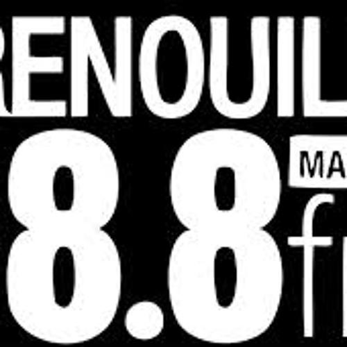 Médail Décor / Radio Grenouille Marseille, Temps Libre / 8 octobre 2014