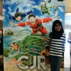 CJR - Happy To Be Me (ost cjr the movie 2)
