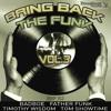 BBP-103: VA - Bring Back The Funk Vol. 3 - Promo Mix