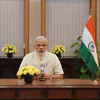PM shares 'Mann Ki Baat' with students preparing for board and competitive exams
