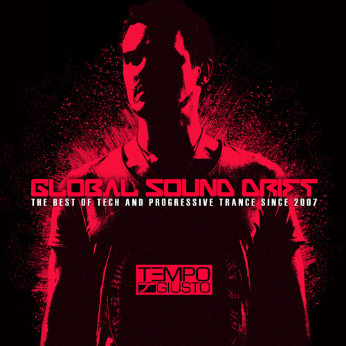 Global Sound Drift Radio