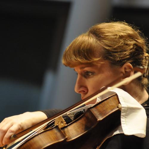 Intermezzo No. 1 for Viola and Piano (D major), Ana Tsinadze, viola, Tracy Richardson, piano