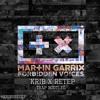 Martin Garrix - Forbidden Voices (KriB x ReteP Trap Bootleg)