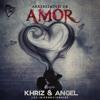 Khriz Y Angel - Arrebatados De Amor