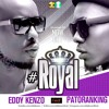 Royal eddykenzo ft patoranking